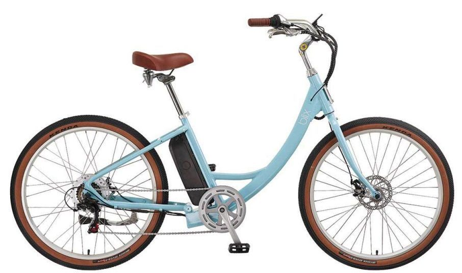 Victoria Electric Bicycles - BLIX Sol