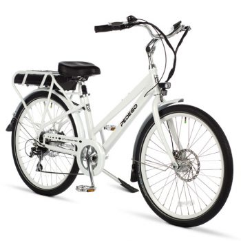 Pedego Electric Bikes Bicycles in Victoria, BC