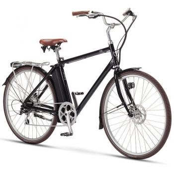 Blix Electric Bikes Bicycles in Victoria, BC