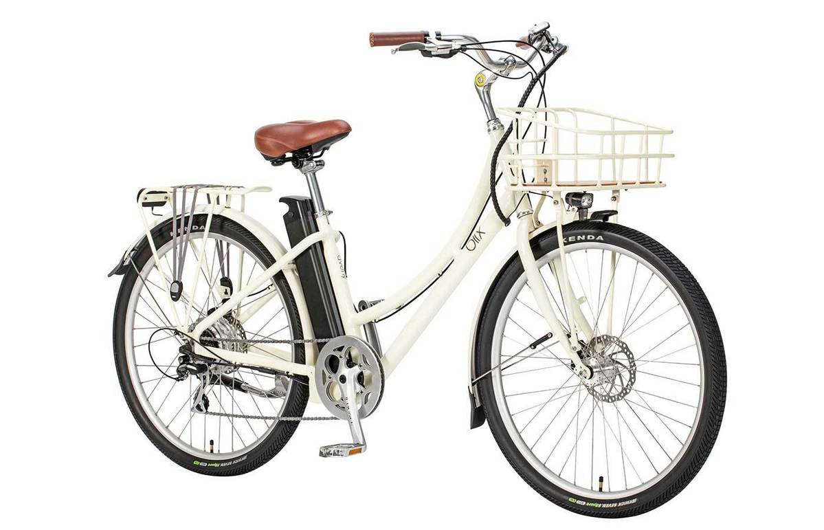 Victoria Electric Bicycles - Aveny Electric City Bike