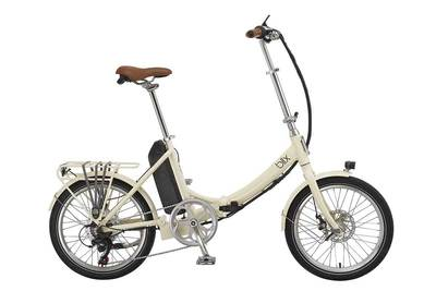 Victoria Electric Bicycles - BLIX Vika+