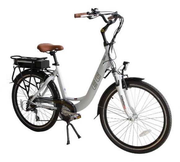 Victoria Electric Bicycles - EG Athens 350