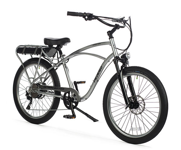 Victoria Electric Bicycles - Platinum Interceptor