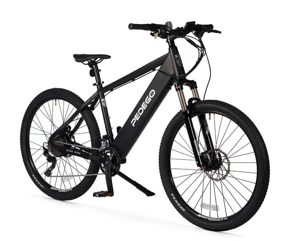 Victoria Electric Bicycles - Ridge Rider