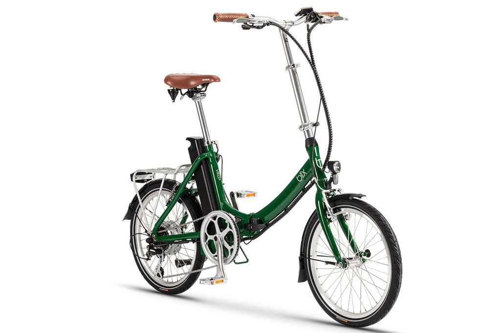 Victoria Electric Bicycles - Vika+