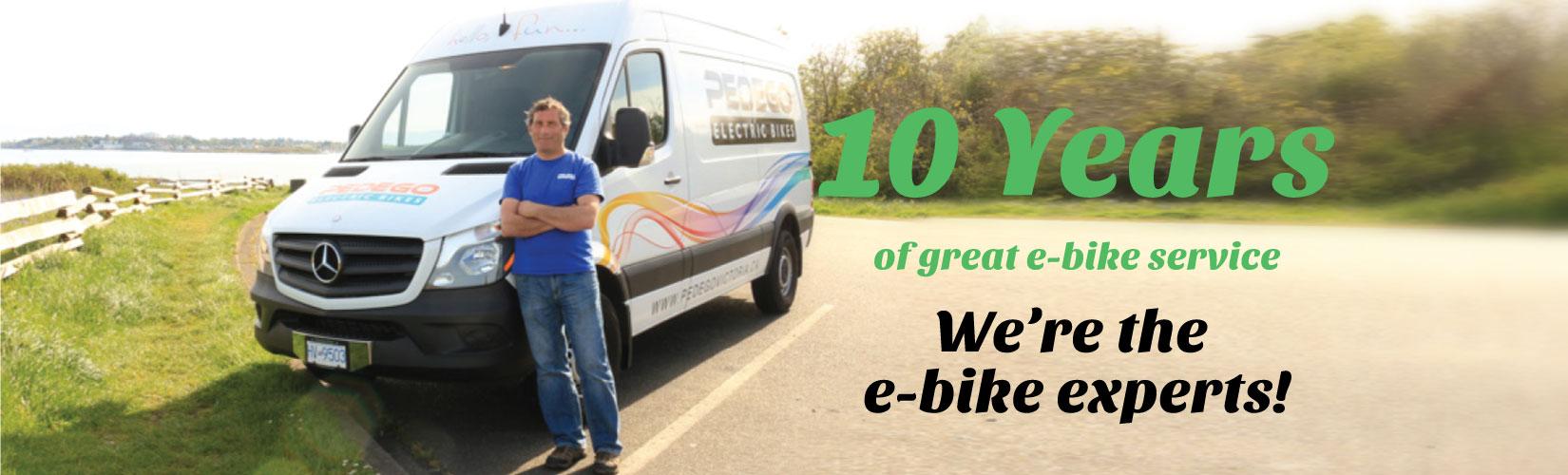ebike repairs electric bicycle maintenance
