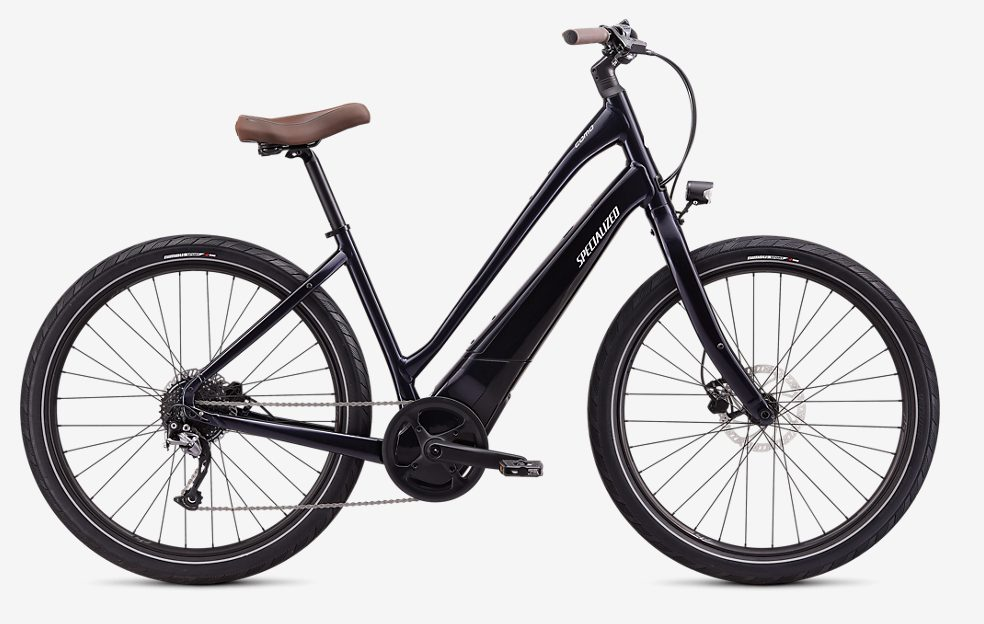Victoria Electric Bicycles - Specialized Como 3.0