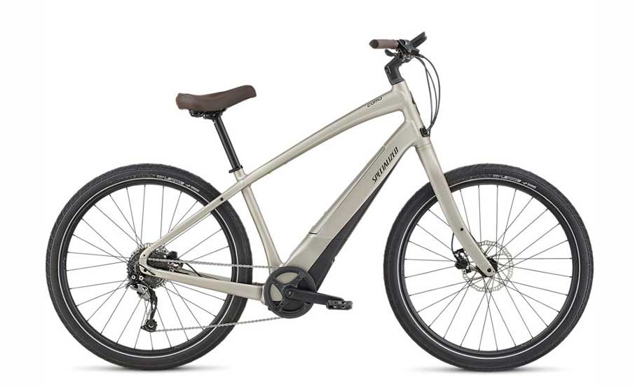 Victoria Electric Bicycles - Specialized Turbo Como 2.0