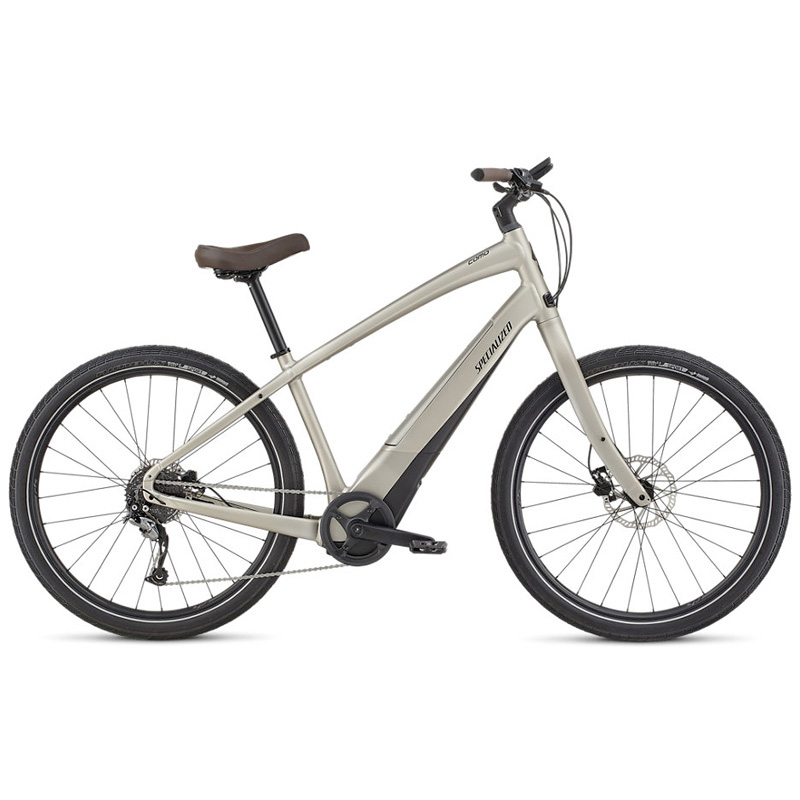 Victoria Electric Bicycles - Specialized Como 2.0