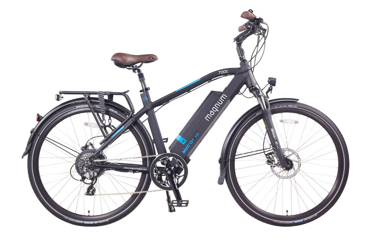 Victoria Electric Bicycles - Magnum Metro+