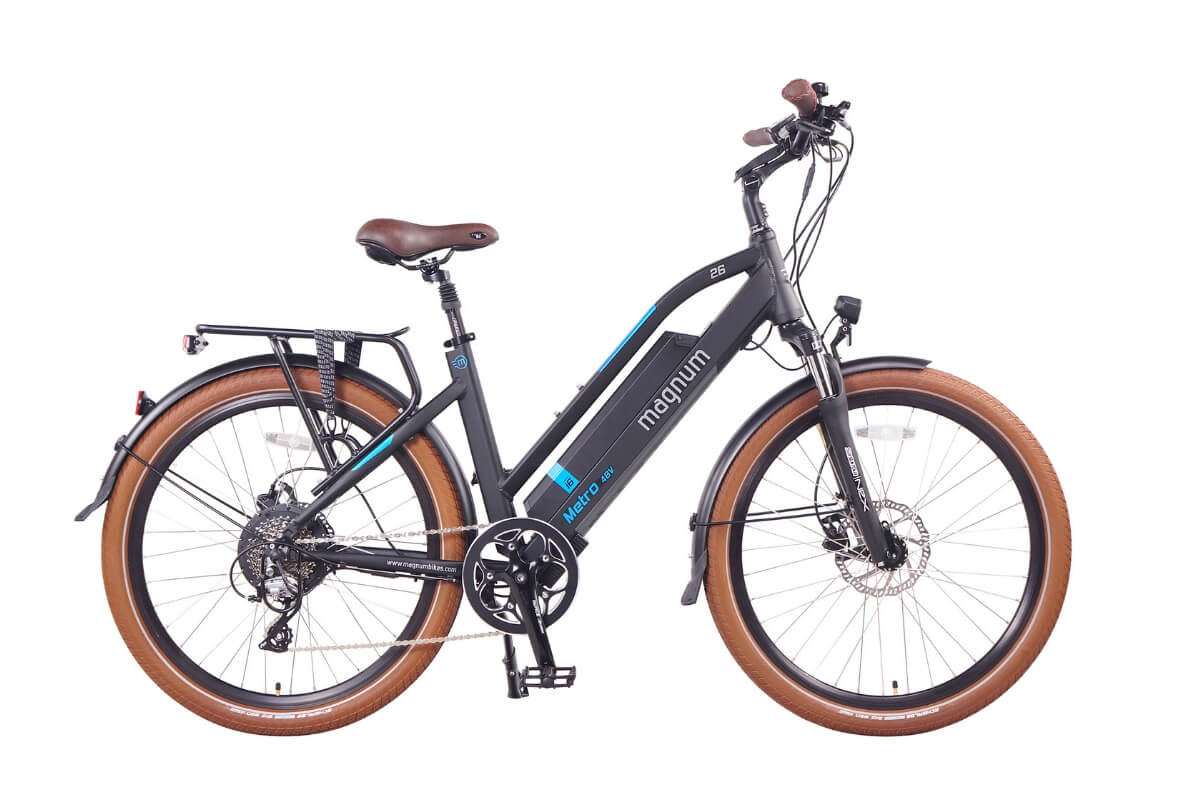 Victoria Electric Bicycles - Magnum Metro