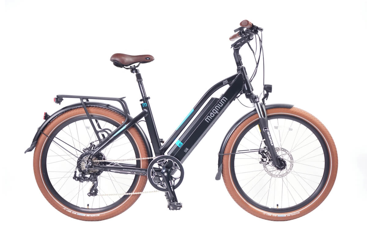 Victoria Electric Bicycles - Magnum Ui6