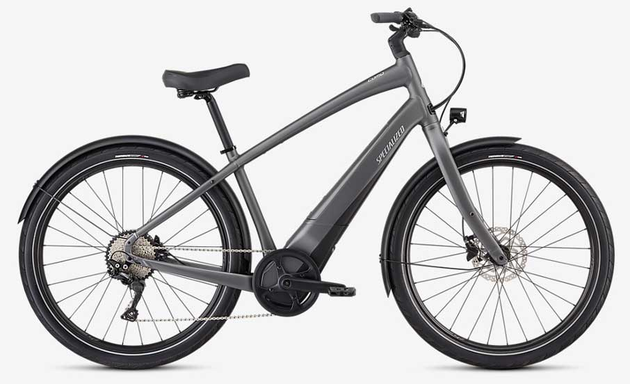 Victoria Electric Bicycles - Turbo Como 4.0 650b