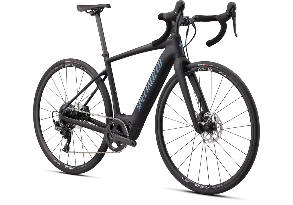 Victoria Electric Bicycles - Specialized Turbo Creo SL Comp E5
