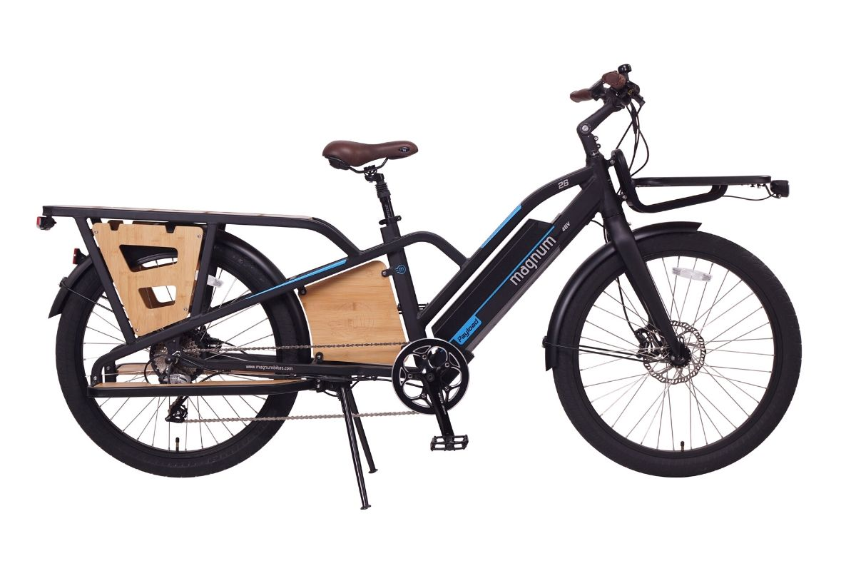 Victoria Electric Bicycles - Magnum Payload