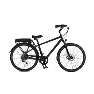Pedego-feature city commuter classic black