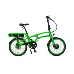Pedego-featured latch-lime-green-right